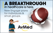 AvMed Major Medical Plans